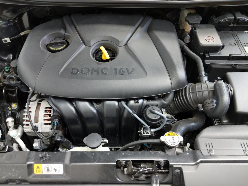 2015 Hyundai Elantra SE - 1580007656