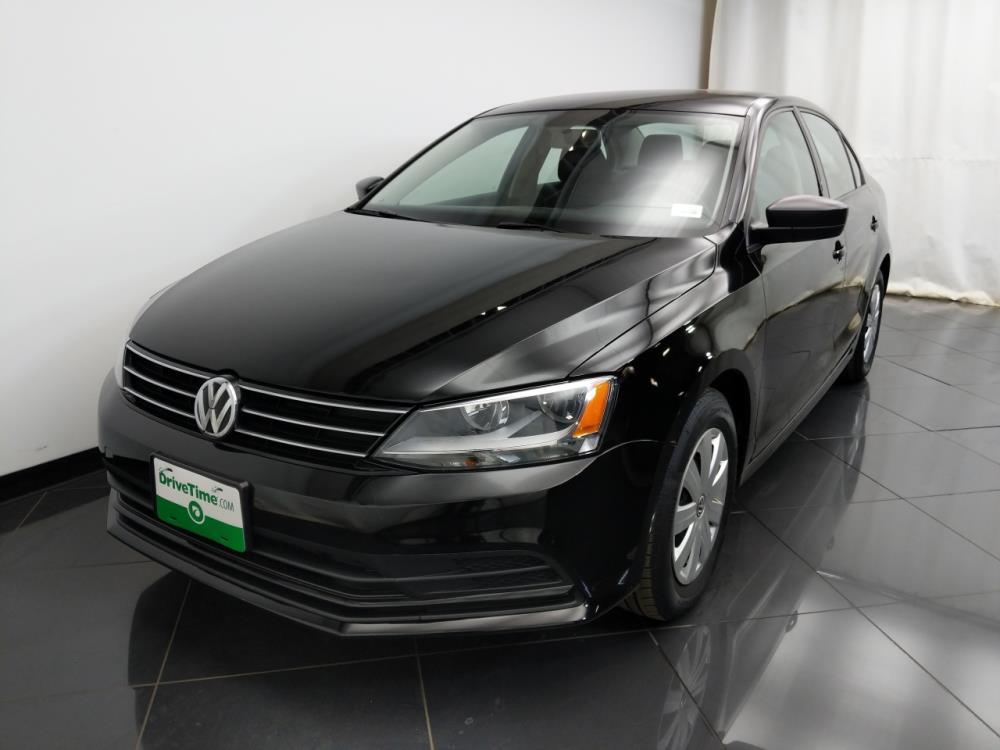 2015 Volkswagen Jetta 2 0l S For Sale In Baltimore