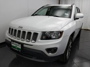 2016 Jeep Compass High Altitude Edition - 1580007698