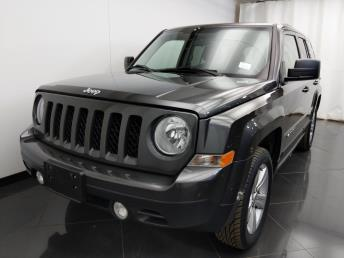 2014 Jeep Patriot Latitude - 1580007722