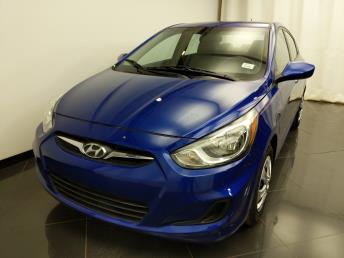 2014 Hyundai Accent GLS - 1580007744