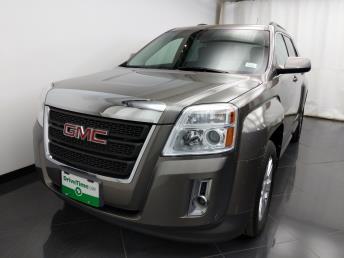 2012 GMC Terrain SLT - 1580007749