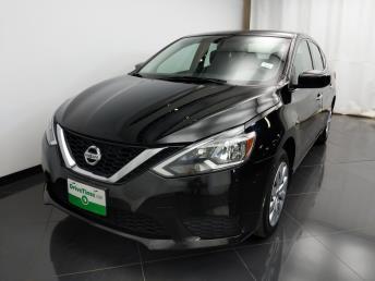 2016 Nissan Sentra SV - 1580007782