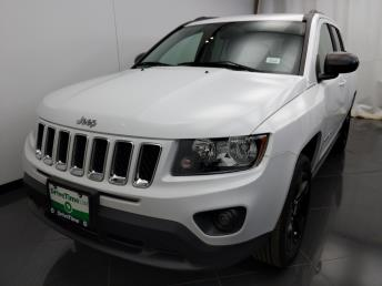 2016 Jeep Compass Sport - 1580007784