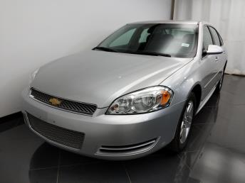 2016 Chevrolet Impala Limited LT - 1580007798