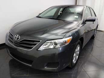 2011 Toyota Camry LE - 1580007845