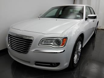 2012 Chrysler 300 Limited - 1580007862