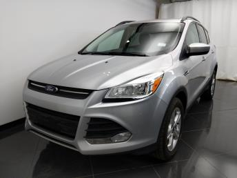 2015 Ford Escape SE - 1580007888