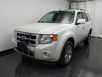 2010 Ford Escape Limited - 1580007890