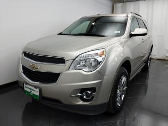 Used 2014 Chevrolet Equinox