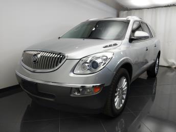 2011 Buick Enclave CXL - 1580007910