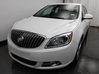 2016 Buick Verano Convenience Group - 1580007930