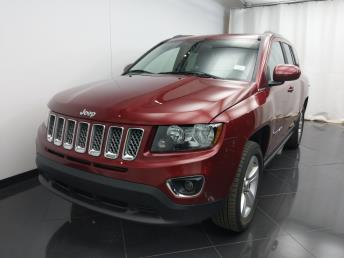 2015 Jeep Compass High Altitude Edition - 1580007933