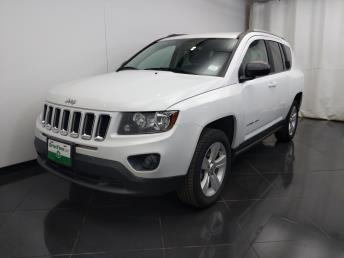 2016 Jeep Compass Sport - 1580007966
