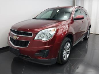 2010 Chevrolet Equinox LT - 1580007967