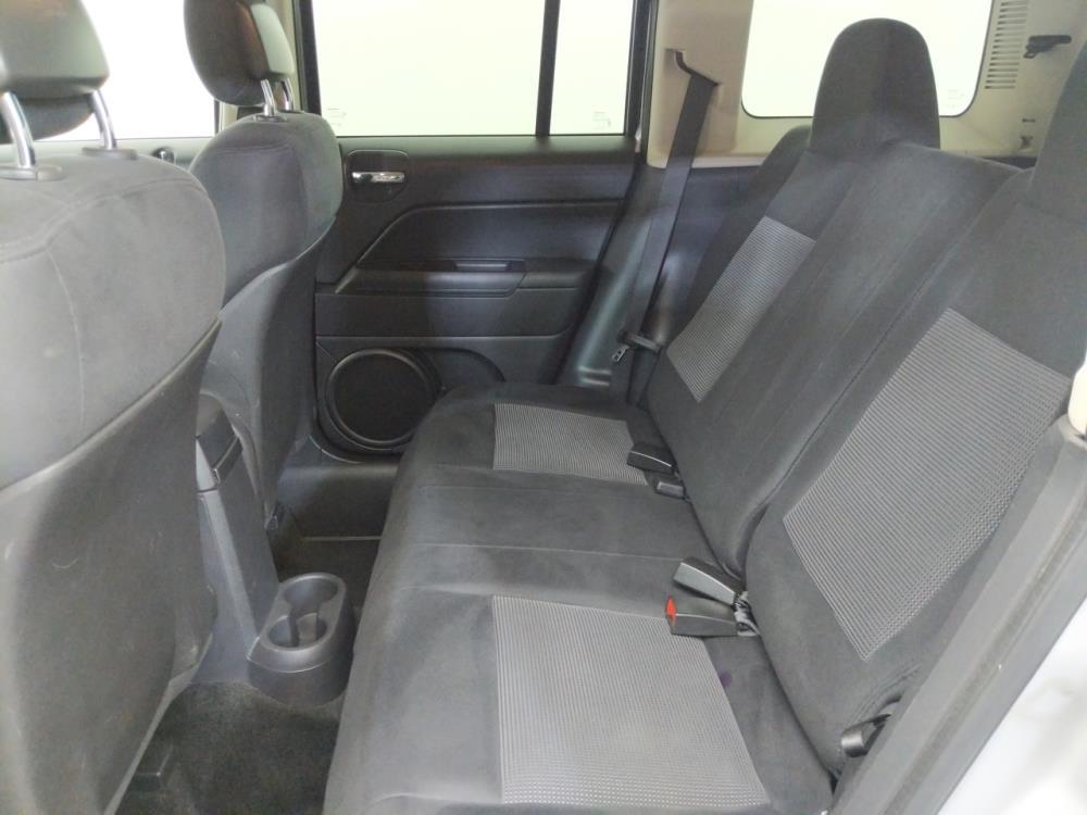 2013 Jeep Patriot Latitude - 1580007971