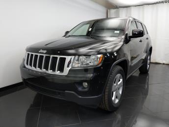2011 Jeep Grand Cherokee Laredo - 1580007983
