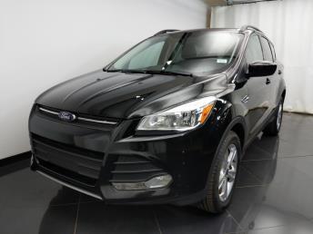 2014 Ford Escape SE - 1580007987