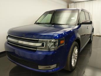 2015 Ford Flex SEL - 1580008049