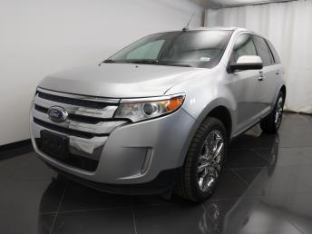 2011 Ford Edge SEL - 1580008063