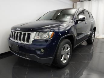2012 Jeep Grand Cherokee Limited - 1580008066