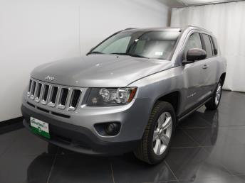 2016 Jeep Compass Sport - 1580008070