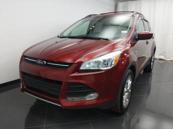 2013 Ford Escape SE - 1580008095