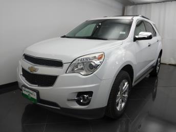 2012 Chevrolet Equinox LTZ - 1580008179