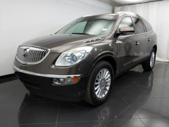 2008 Buick Enclave CXL - 1580008202
