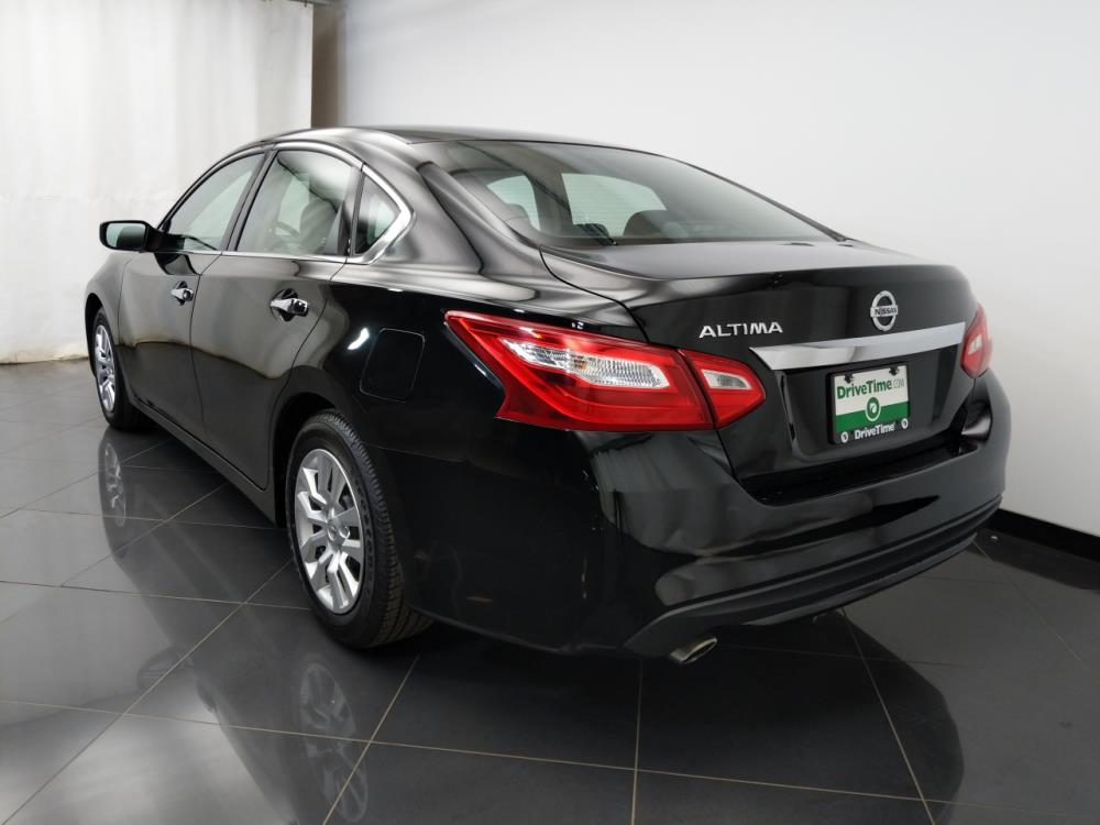 2016 Nissan Altima 2.5 - 1580008233