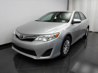 2014 Toyota Camry LE - 1580008265