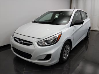 2016 Hyundai Accent SE - 1580008276
