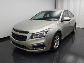 2015 Chevrolet Cruze 1LT - 1580008347