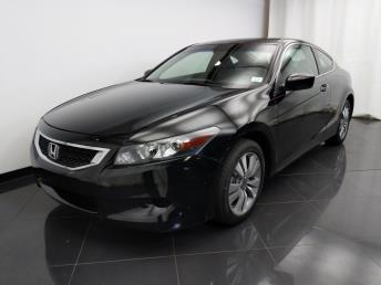 2010 Honda Accord EX - 1580008356