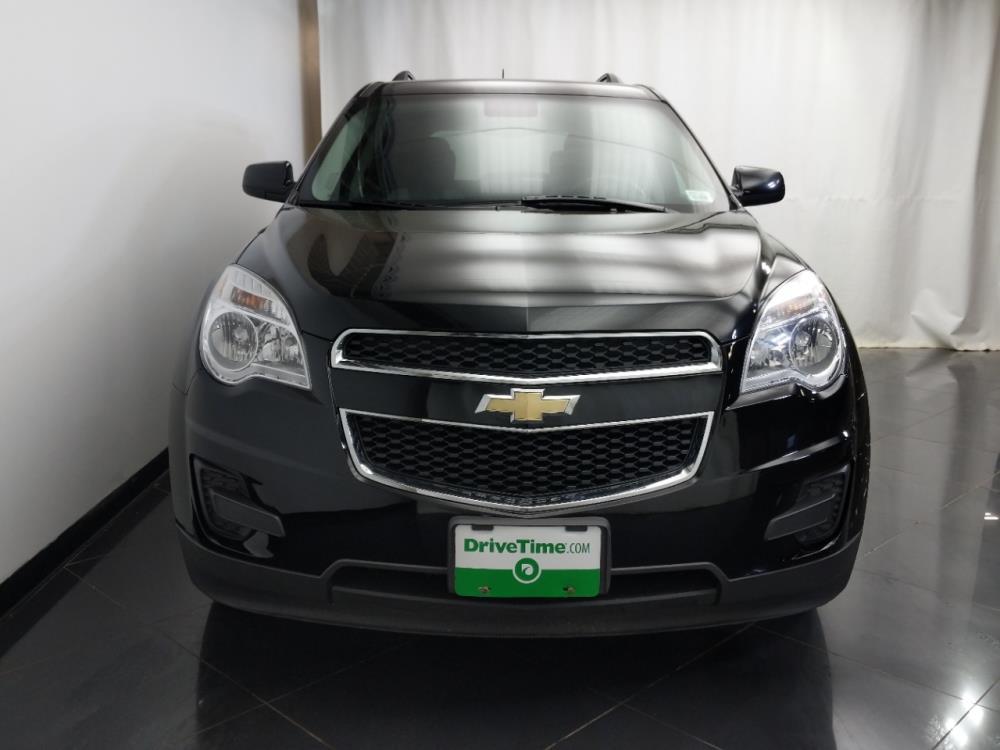 2015 Chevrolet Equinox LT - 1580008437
