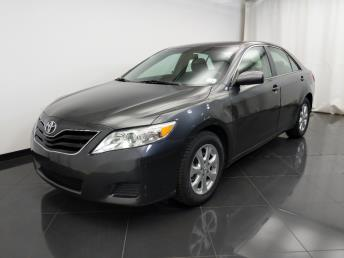 2011 Toyota Camry LE - 1580008439