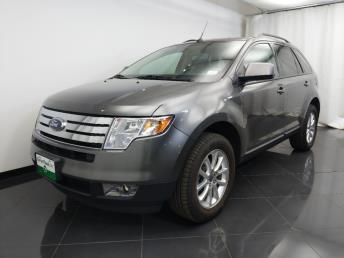2010 Ford Edge SEL - 1580008440