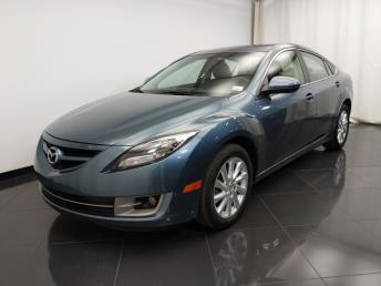 2013 Mazda Mazda6 i Touring - 1580008454