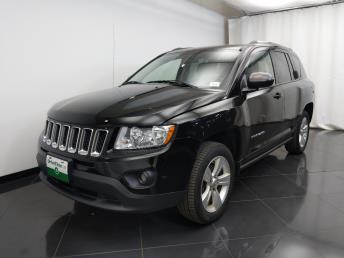 2012 Jeep Compass Latitude - 1580008470