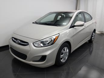 2015 Hyundai Accent GLS - 1580008478