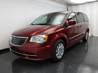 2014 Chrysler Town and Country Touring - 1580008533