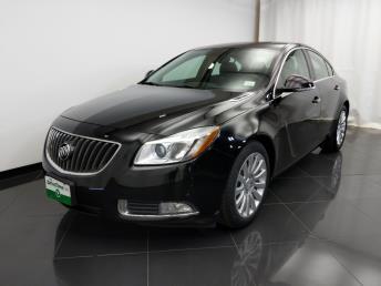 2012 Buick Regal Premium 2 - 1580008594