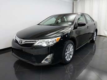 2012 Toyota Camry XLE - 1580008595