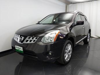 2012 Nissan Rogue SV - 1580008597
