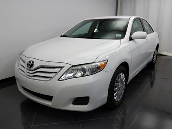 2011 Toyota Camry LE - 1580008625
