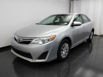 2012 Toyota Camry LE - 1580008628