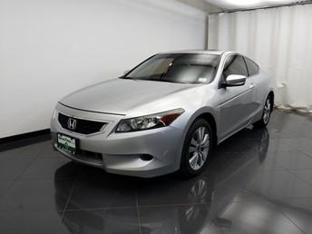 2010 Honda Accord EX - 1580008836