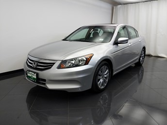 2012 Honda Accord EX - 1580008912