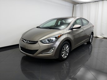 2015 Hyundai Elantra SE - 1580008934