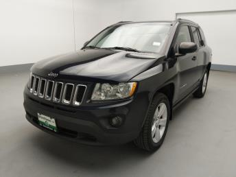 2011 Jeep Compass Sport - 1630001062